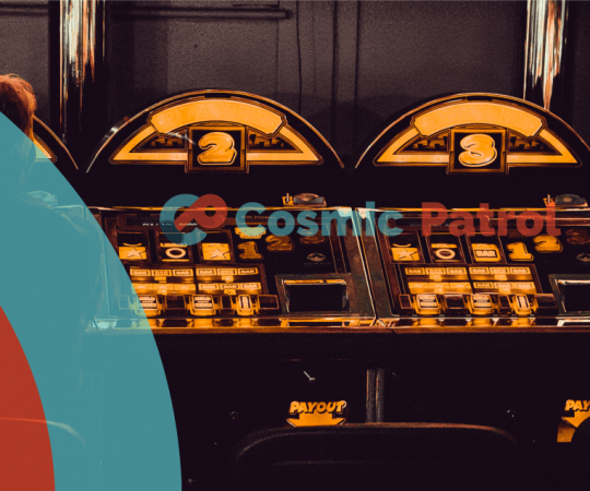 The 5 Best Slot Games with the Same Theme as Cosmic Disco