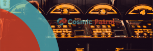 Comparable Slot Games to Cosmic Disco
