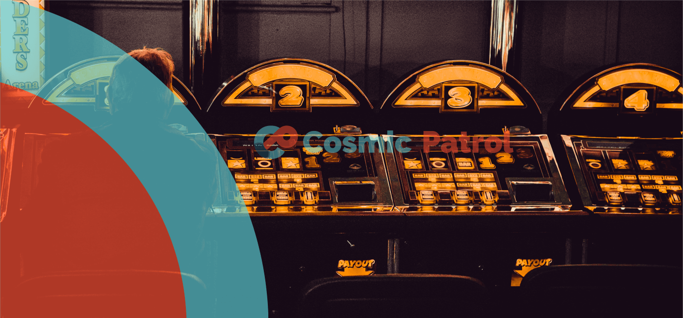 Featured PostImages Cosmic Disco - Comparable Slot Games to Cosmic Disco