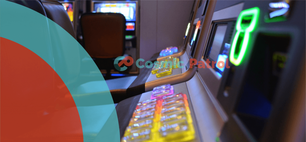 Some Great Space-Themed Slot Games