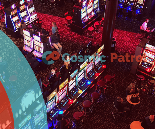 Some of the Best Casino Software Providers